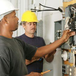 How much do electricians make?