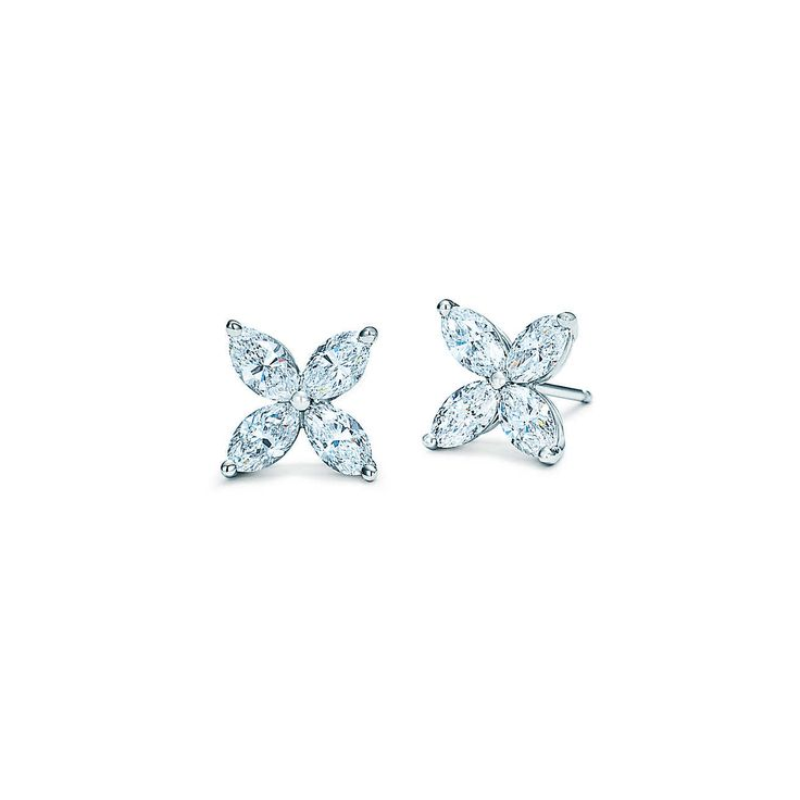 1000 ideas about Tiffany And Co Earrings on Pinterest