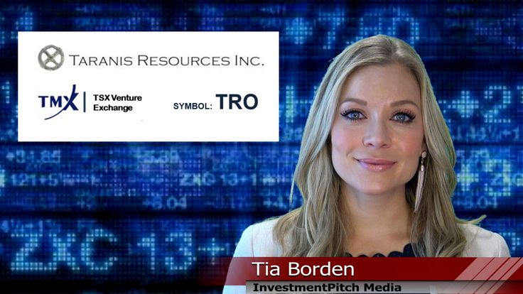 Taranis Resources (TSXV: TRO) discovered 2 new bedded sulphide zones at ...