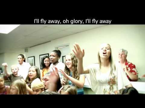 I'll Fly Away Music Video Clip | Vacation Bible School | 2012 Easy VBS | Group - YouTube