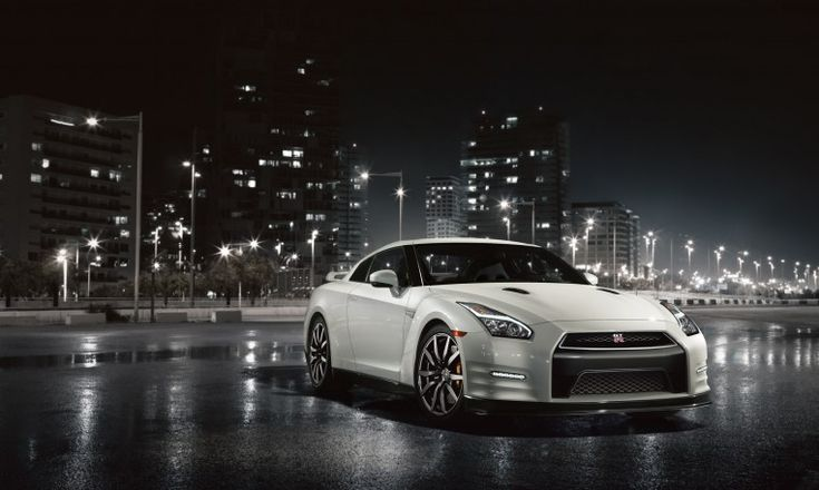 2014 Nissan GT-R Nismo AWD | Automotive Car Dealership & Business WordPress Theme