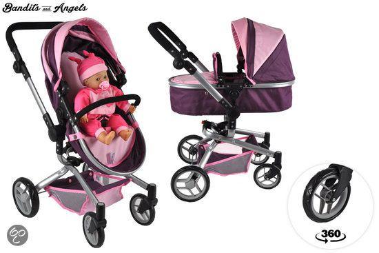 Cadeau idee meisje: Lana's 2e verjaardag plannen + Verlanglijstje: tweede verjaardag plannen van mijn dochter! Party plans en birthday gifts!: Mini wandelwagen a la joolz!