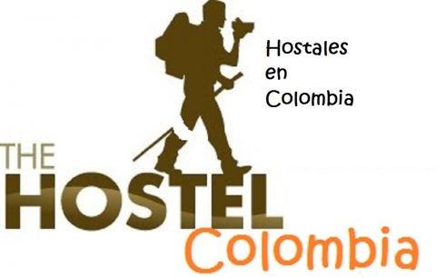 Hostales en Colombia...