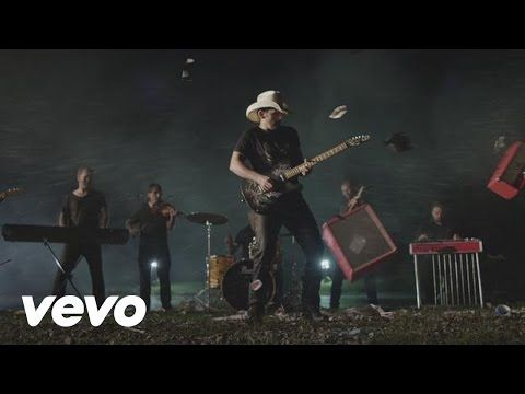 Brad Paisley - Perfect Storm - YouTube
