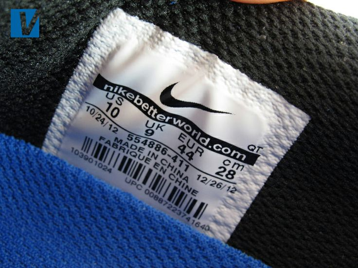 Nike Serial Number Check Shoes