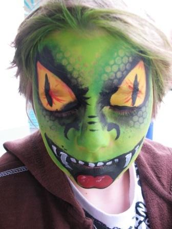 Thing 1 Halloween Costume