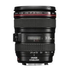 Canon EF 24-105mm f/4.0 L IS USM Lens