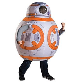 Disney® Star Wars™ The Force Awakens BB8™ Inflatable Child Costume