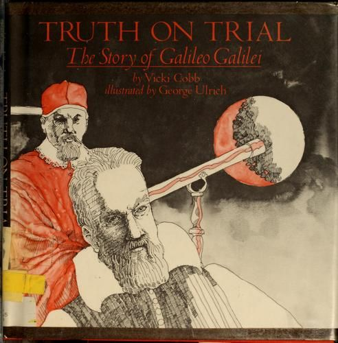 Truth on trial by Vicki Cobb