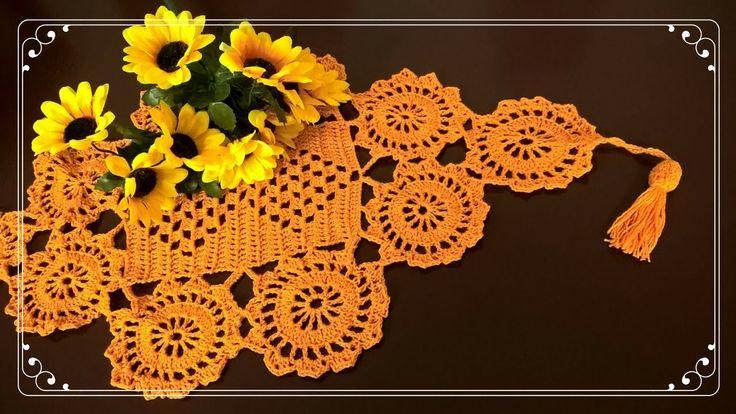 Mejores 548 im genes de centro de mesas en crocheth en for Centros de mesa de ganchillo