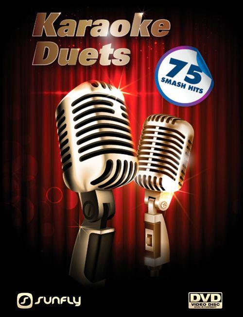 Sunfly Karaoke Duets DVD