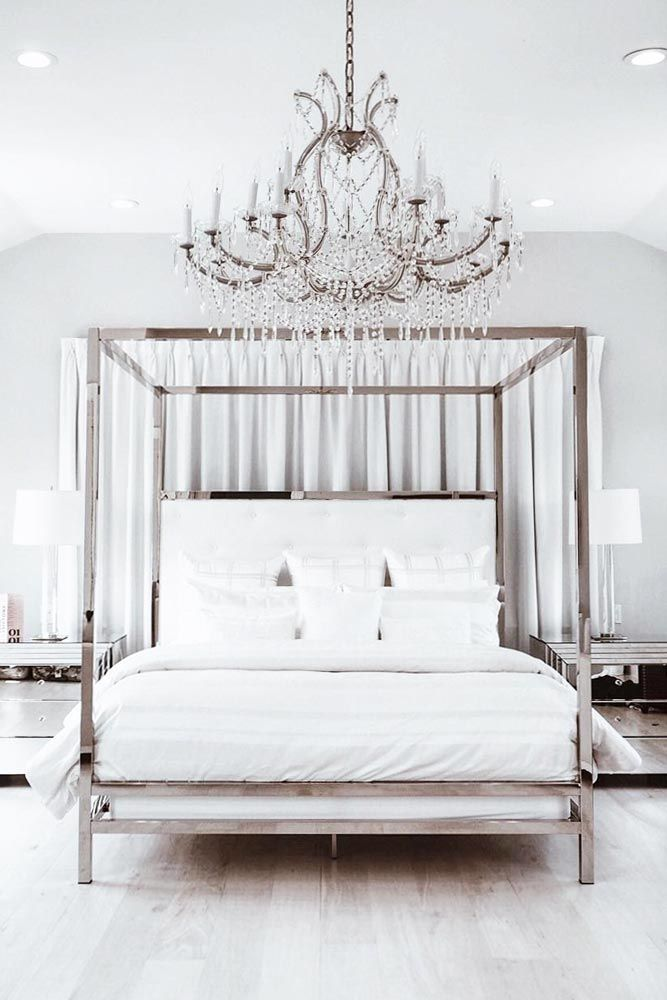 30 Best Canopy Bed Examples To Introduce Into Your Bedroom Chic