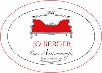 Jo Berger: Frankfurter Buchmesse 2015 ! Ich komme.