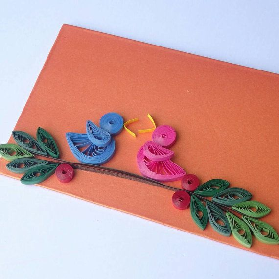 Creative and exclusive envelopes set of five made by pHDesignsArt