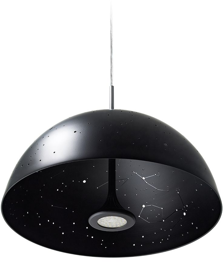 Starry #Light is a goergeous art piece, created by Anna Farkas and Miklós Batisz. We love it! http://po.st/UWR8a5