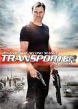 Transporter: The Series - The Complete Second Season [4 Discs] [DVD]