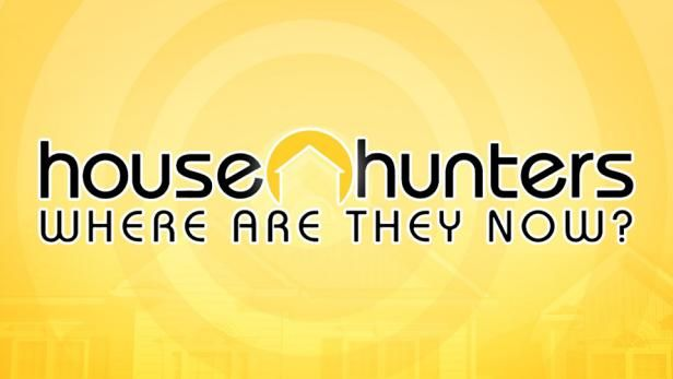 Watch clips and full episodes of House Hunters: Where Are They Now? from HGTV