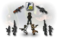 Ayo kunjung dan baca artikel Download Counter Strike 2D