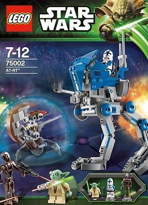 Lego star wars #75002: #at-rt. #shipping included, View more on the LINK: http://www.zeppy.io/product/gb/2/162096418965/