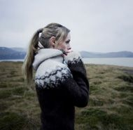 lopapeysa icelandic jumper