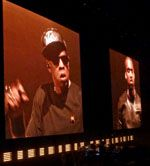 Watch the Throne O2 photography gallery