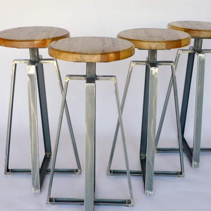 Best 25+ Steel furniture ideas on Pinterest | Steel table ...