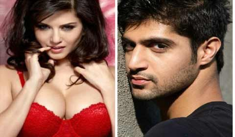 Actor Tanuj Virwani's 'One Night Stand' with Sunny Leone