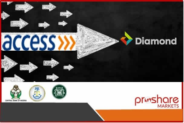 Diamond Access Bank Another First Light For Speculators