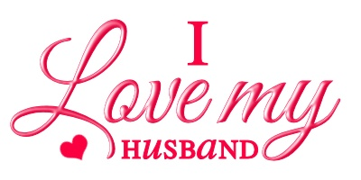 I love my husband. And I miss him so much. Quotes
