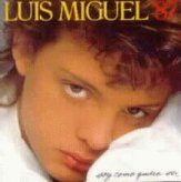 Luis Miguel - Discografia, discos, albums, Cds