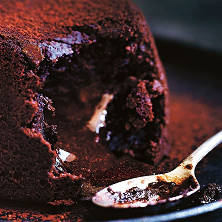 Try this Molten Chocolate Puddings recipe by Chef Donna Hay. This recipe is from the show Donna Hay: Basics To Brilliance.