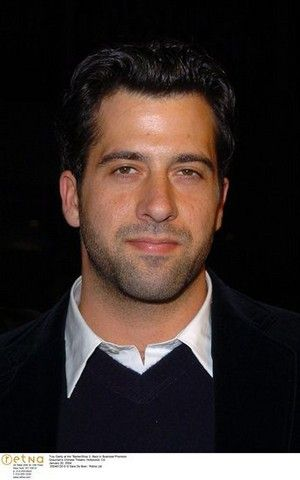 Troy Garity at the 'BarberShop 2- Back in Business'Premiere Grauman's Chinese Theatre, Hollywood, CA January 20, 2004