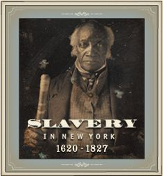 New Series About African American Slavery by the New York Historical Society: http://www.nydivided.org/