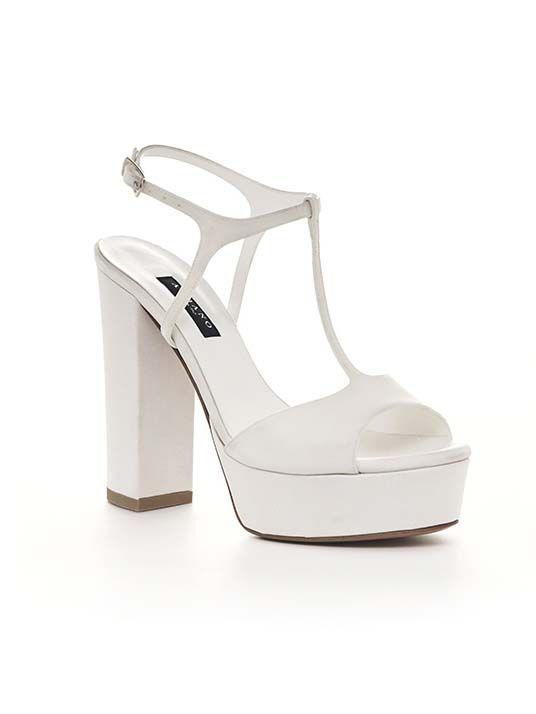 zapato de albano sposa (8727-2), categoría novia #wedding #bodas