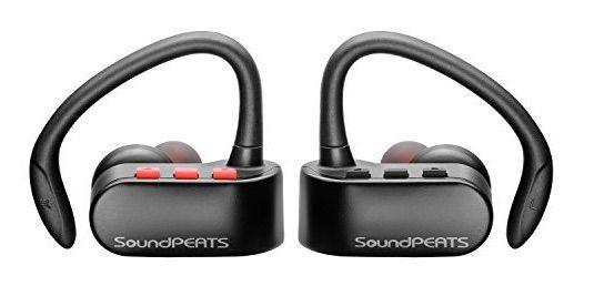 Los mejores auriculares de botón inalámbricos por menos de 60 euros. Auriculares intra auriculares inalámbricos bluetooth perfectos para emparejar con tu smartphone y salir a hacer deporte o llevar…