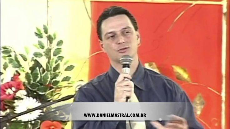 """Daniel Mastral - """"Força de Resistência Espiritual"""""""