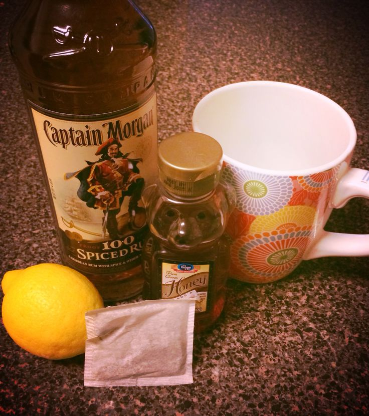 My favorite DIY sore throat remedy is a good hot toddy! I like mine with raspberry zinger tea, add boiling water and let it steep, add 1 tablespoon of honey and stir, add a shot (or half shot if you don't like the taste) of spiced rum (or whiskey!), then lightly squeeze two lemon wedges and drop them in. Stir it up and drink slowly! Miracle worker for a sore throat at bed time!