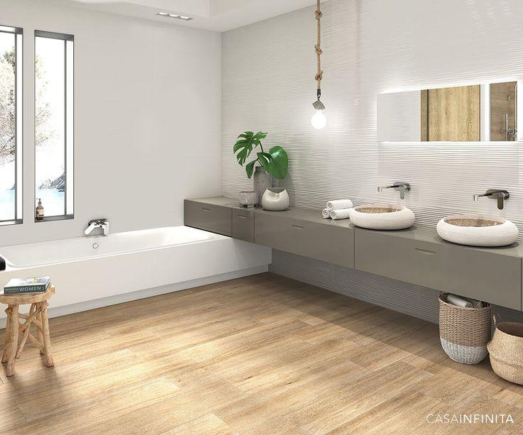 #Bain #Baño #Bathroom #CASAINFINITA #Interiorismo #Arquitectura #Inspiración #Tendencia