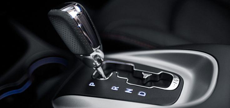 2016 Dodge Journey Gear Shifter