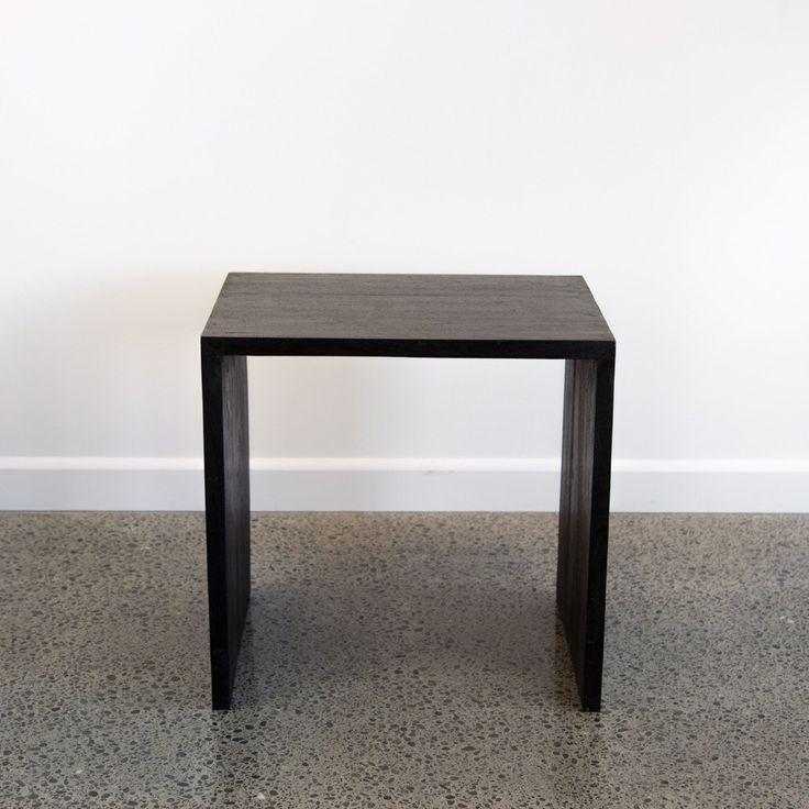 Black bedside table black bedside table table black