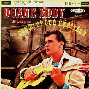 Duane Eddy - Songs Of Our Heritage (Vinyl, LP, Album) at Discogs