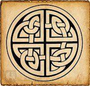 Utilidad y significado de los Símbolos Celtas - Tierra Quebrada