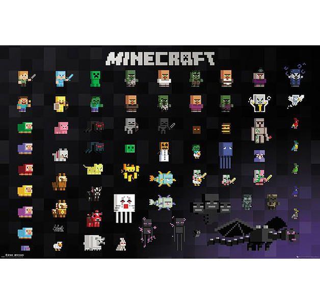 Best 25 Minecraft Ideas On Pinterest: Best 25+ Minecraft Posters Ideas On Pinterest