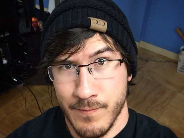 I got: Markiplier! Which YouTuber Has The Same Personality As You?
