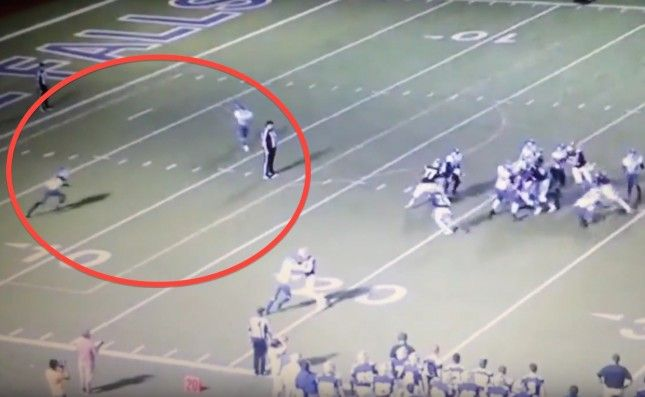 After Players' Deliberate Hits on Referee, Texas HS Sports Officials Issue Verdict for Football Coach at Center of Incident - http://www.theblaze.com/stories/2015/10/15/after-players-deliberate-hits-on-referee-texas-hs-sports-officials-issue-verdict-for-football-coach-at-center-of-incident/?utm_source=TheBlaze.com&utm_medium=rss&utm_campaign=story&utm_content=after-players-deliberate-hits-on-referee-texas-hs-sports-officials-issue-verdict-for-football-coach-at-c