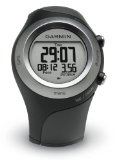 Garmin Forerunner 405 Wireless GPS-Enabled Sport Watch with USB ANT Stick and Heart Rate Monitor (Black)