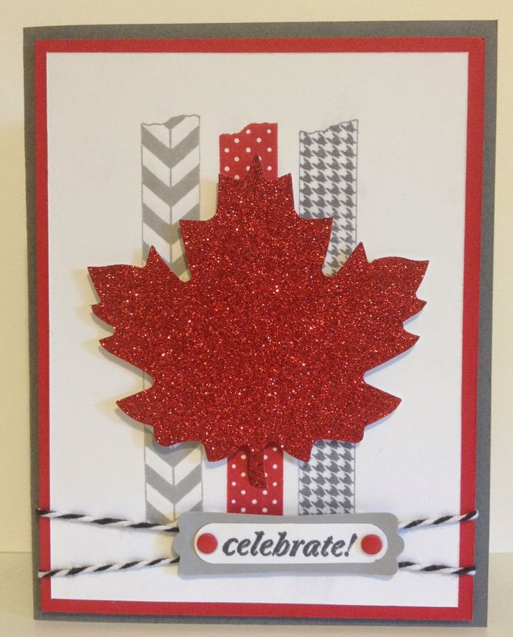 119 best cards canada day images on pinterest diy cards colorful ccc 037 july challenge national pride catherine loves stamps bookmarktalkfo Gallery