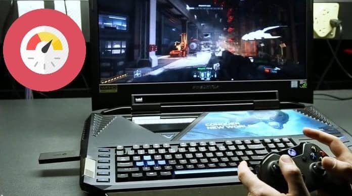 أفضل الطرق لتحسين أداء الألعاب على الكمبيوتر المحمول ب Electronic Products Laptop
