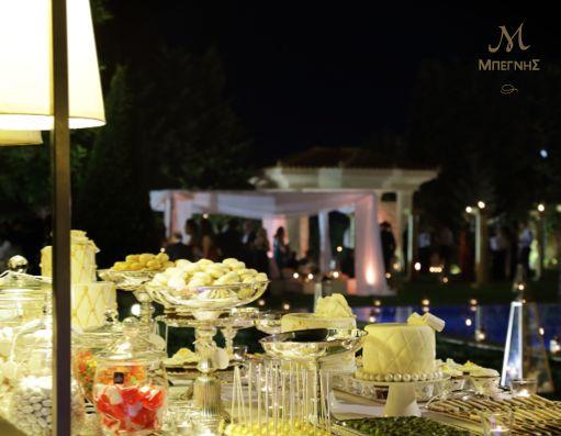 Ρομαντικό, μοντέρνο, minimal, εκκεντρικό, παραδοσιακό... ό,τι ύφος κι αν επιλέξετε για το γάμο σας, αξίζει να είναι όπως τον ονειρεύεστε!  Και ο δρόμος για την επιτυχία του... περνάει από τη Μπεγνής! #BegnisCatering #Catering #begnisclassics #wedding