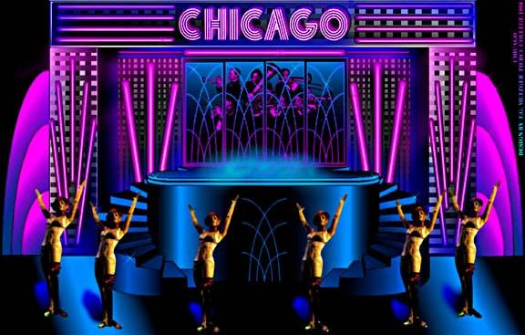 chicago the musical - Google Search | Theatre-Chicago ...